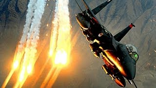 ★ TOP 20 AIR FORCES IN THE WORLD 2013 ★
