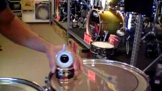 Drum Head Tuning Tips!