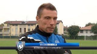Primavera, Atalanta-Inter 2-0: l'intervista a mister Brambilla