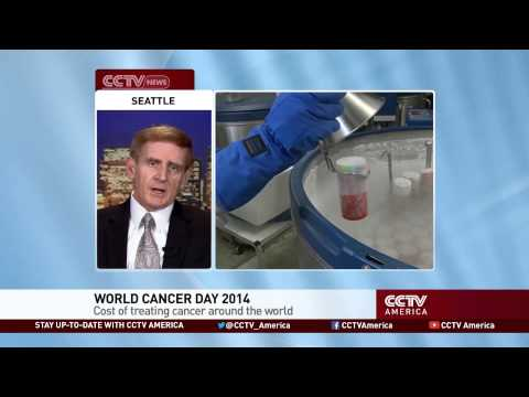 WHO: Cancer Leading Cause of Economic Loss