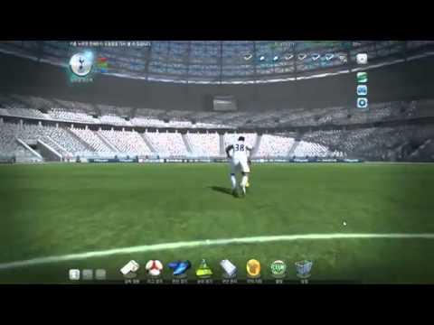 Hướng dẫn kĩ thuật cơ bản trong fifa online 3 việt nam