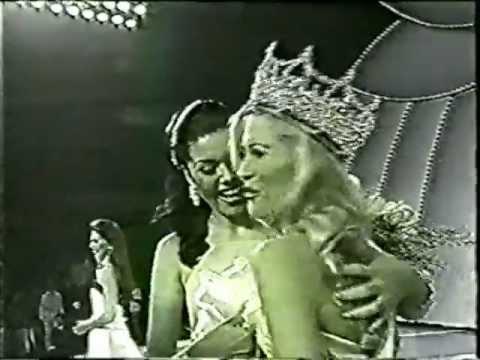 Miss Venezuela 1996 Video