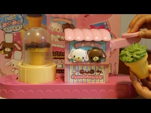 Sugarbunnies Air in Chocolate Making Kit ~チョコチョコぷくりん