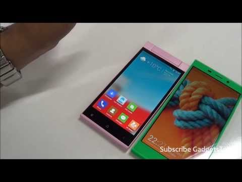 Gionee Elife E7 VS E7 Mini Comparison Review   Specs, Build, Design, Price and Form Factor
