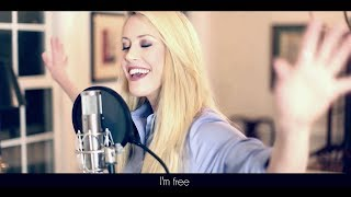 "Disney's Frozen ""Let It Go"" Idina Menzel (Cover By"