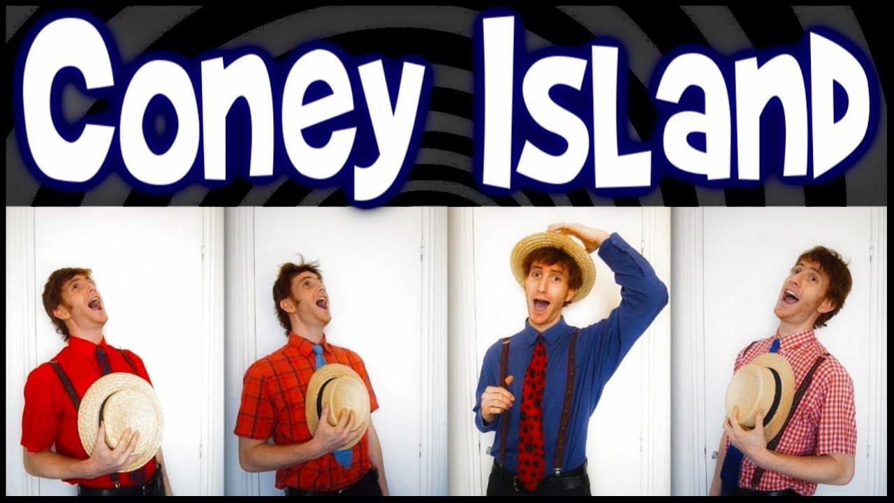 Goodbye My Coney Island Baby Song
