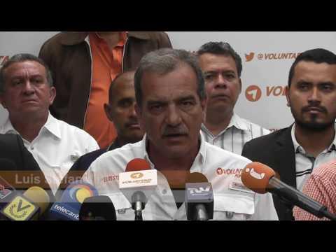 Diputado Guaidó: que se discuta aplicar Carta Interamericana es un triunfo para venezolanos