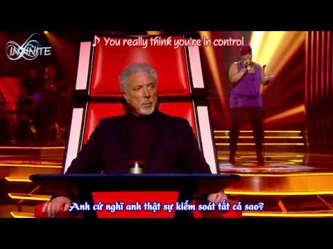 [Vietsub] The Voice UK Season 1 Episode 1 (Phần 3/6)