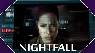 "Call Of Duty: Ghosts Extinction ""NIGHTFALL"" Storyline"