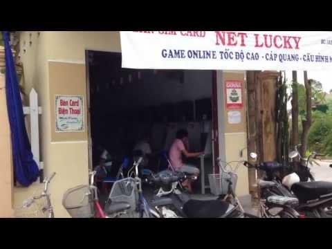 Quán Net Lucky nơi chia sẻ  game Liên Minh Huyền Thoại