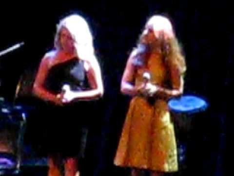 Kendra Kassebaum & Teal Wicks - Somewhere Over The Rainbow