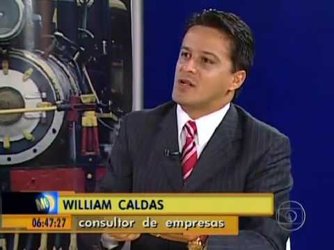 William Caldas