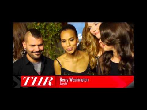 Hình ảnh trong video Scandal at 2012 TCA Winter Press Tour (Jan