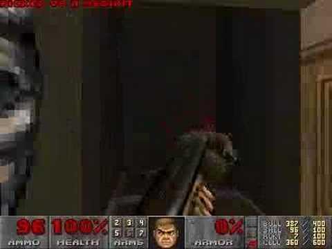 Видео прохождение игры