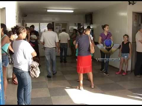 Falta de médicos e demora no atendimento na UAI do bairro Planalto
