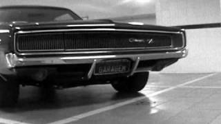 American Muscle Car - 1969 Dodge Charger videos
