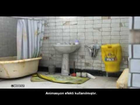 Çöps Çetesi: Seri 5 Tuvalet Çöpsleri Çıktı!