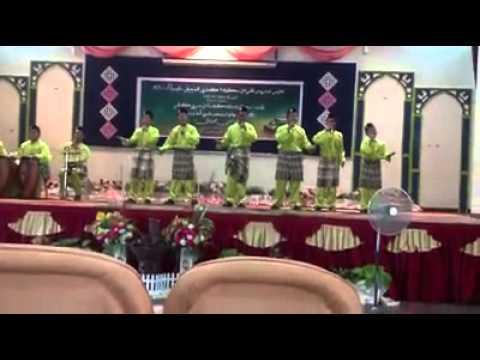 SMK SERI KAMPAR ( nasyid )