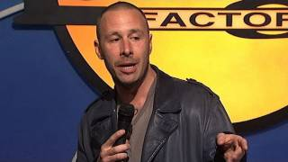 Laugh Factory: Dov Davidoff: Love Drug