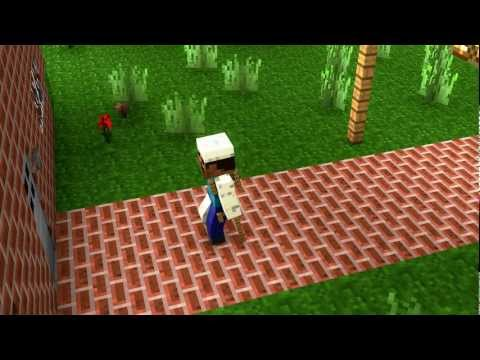 EnderTrolls 2 - (Minecraft Animation)