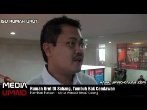 Rumah Urut Di Subang, Tumbuh Bak Cendawan