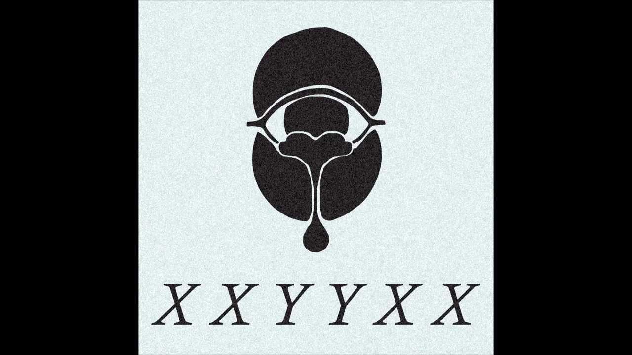 XXYYXX // XXYYX... Xxyyxx Dmt