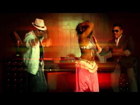 Quiero Candela  - Bobi Love y Eliazim  Gira Sudamerica 2014