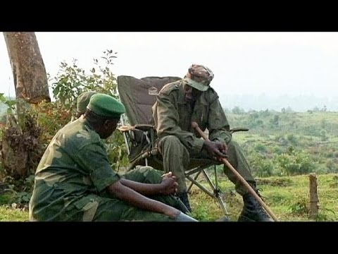 DR Congo peace deal with M23 'to be signed on Monday'