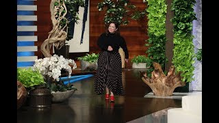 Melissa McCarthy Loses Her Mind at Her Kids' Basketball Games