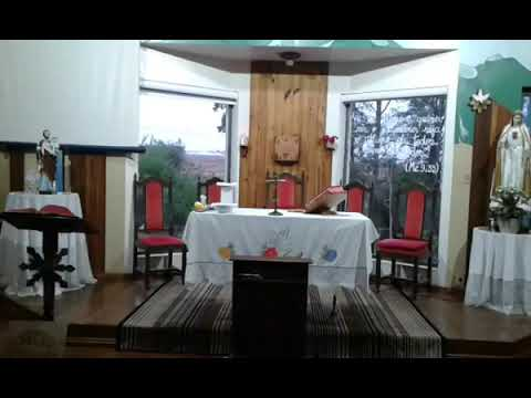 Santa Missa | 04.09.2021 | Sábado | Padre José Alem | ANSPAZ