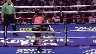 Marcos Maidana Vs Josesito Lopez Full Fight Preview And