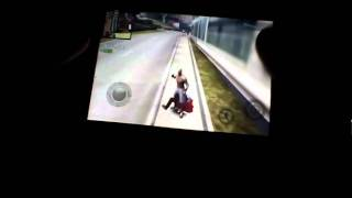 Grand Theft Auto 3 Ipod Touch Cheats