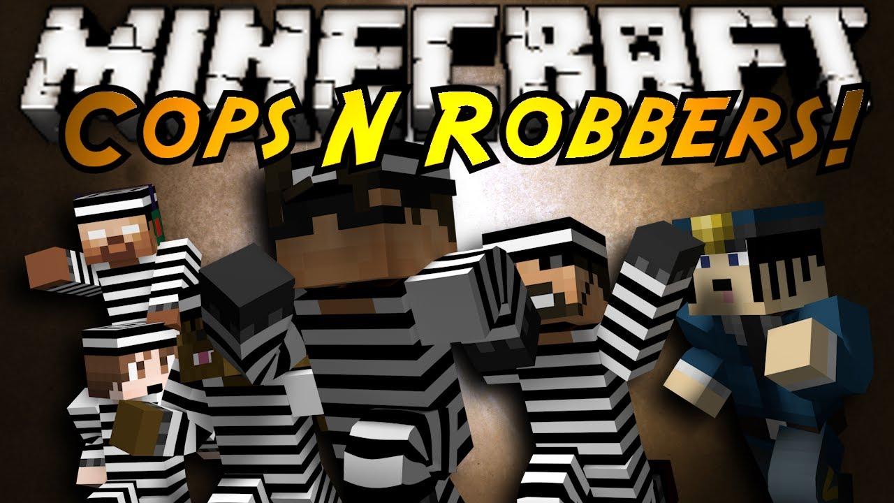 cobs n robbers