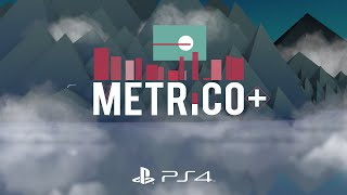 Metrico+ - Megjelenés Trailer