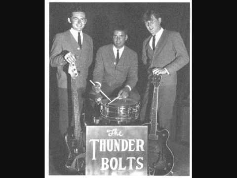 The Thunderbolts: Heart So Cold