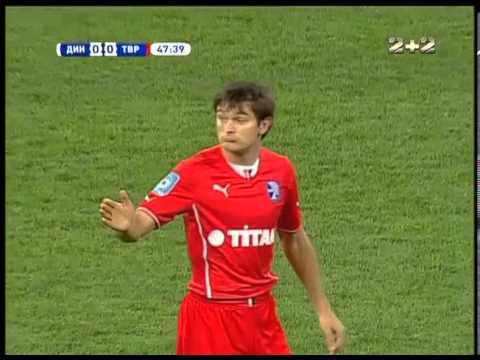 Динамо Київ - Таврія Сімферополь  2:0 (Повний матч)