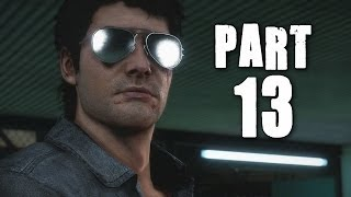 Dead Rising 3 Gameplay Walkthrough Part 13 Cuddly Bear