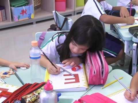 Prog. do SOL - Educação Infantil 2015