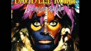 DAVID LEE ROTH - Loco Del Calor
