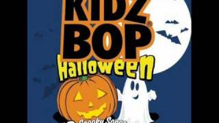 Halloween (kids Bop Remix)