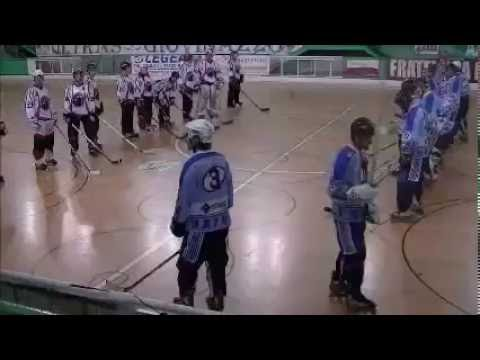 Spartans Bari - Hockey Napoli