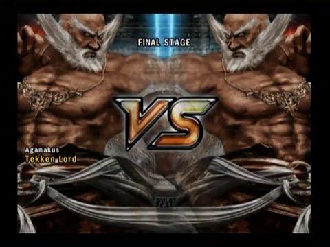 Tekken 5 Ps2 Cheats