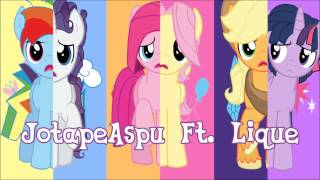 What My Cutie Mark Is Telling Me Fandub Latino (Lo Que