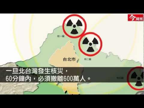 許孩子一個安心的未來 揭開核電真相 非核的下一步 - YouTube