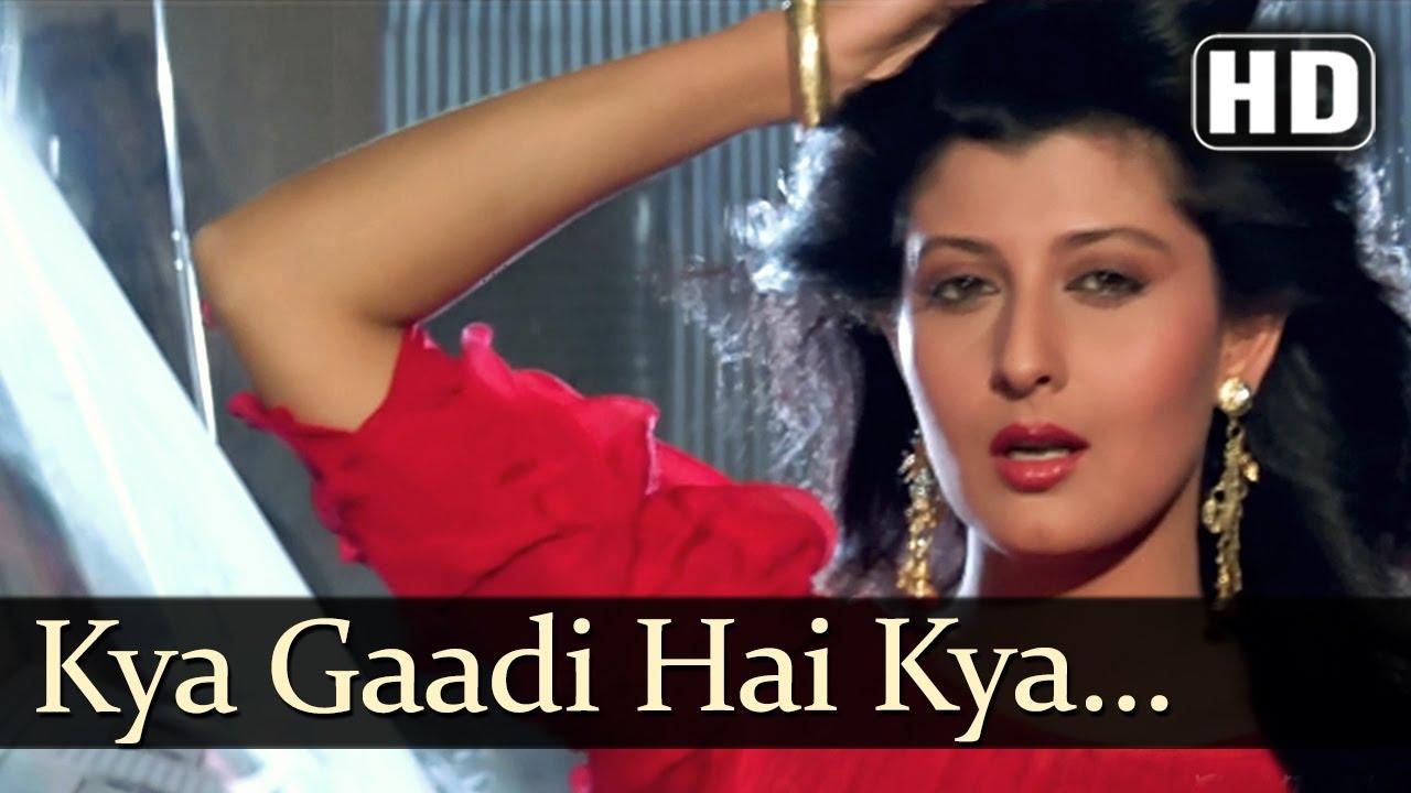 kya gaadi hai kya hd lakshman rekha songs jackie