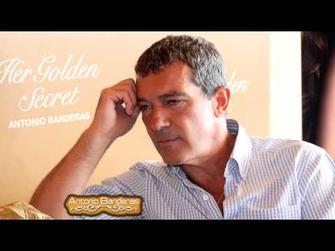 Entrevista Antonio Banderas