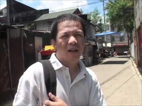 """POEA's """"Ang Bagong Bayani"""" (Part 1 of 2)"""