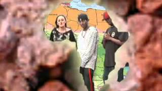 "Tamrat Kahsay,Surafel Chanea, Diana &Nati - Africa ""አፍሪካ"" (Amharic/English)"