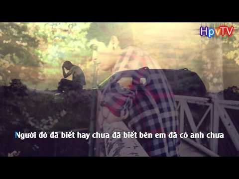 [Karaoke HD] Giúp Anh Trả Lời Những Câu Hỏi - Vương Anh Tú