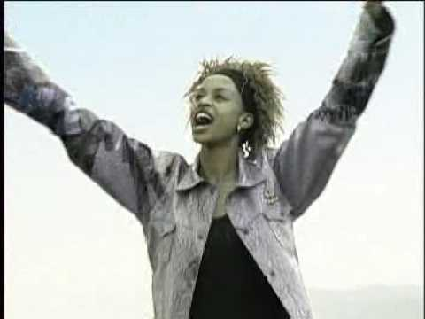 Esther Wahome - Yahwe Video